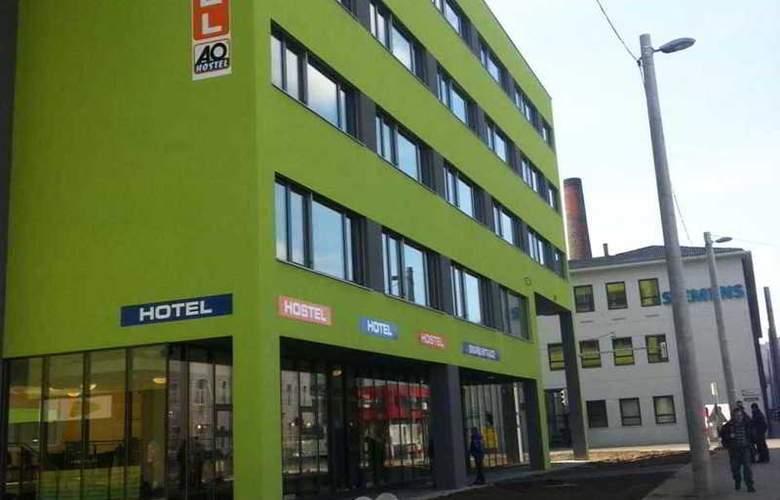 A&O Graz Hauptbahnhof - Hotel - 7