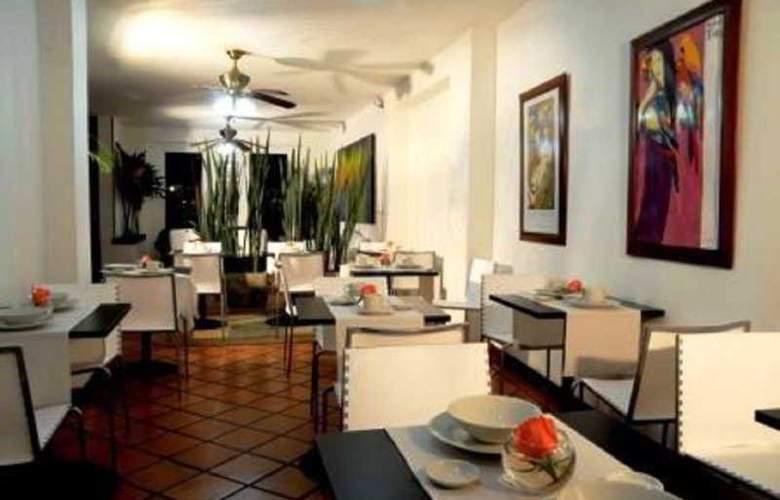 Hotel Casa Toscano - Restaurant - 2
