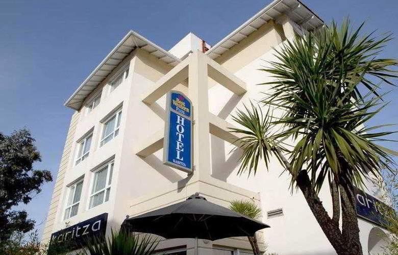 Best Western Plus Karitza - Hotel - 2