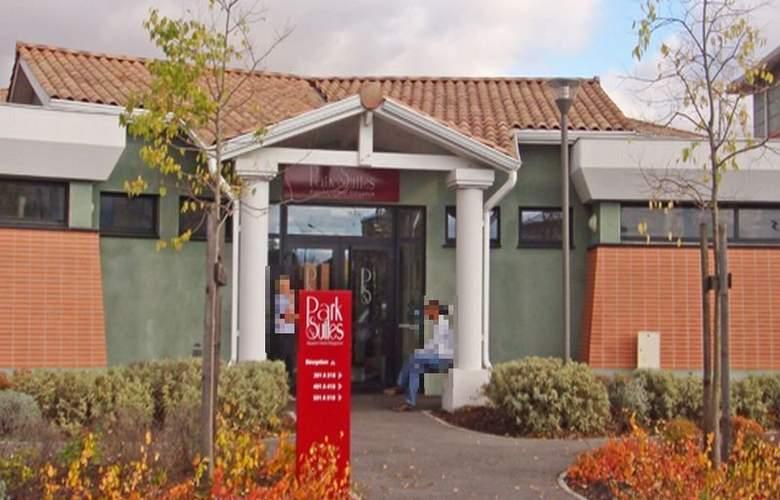 Park & Suites Elegance Toulouse Purpan - Hotel - 5