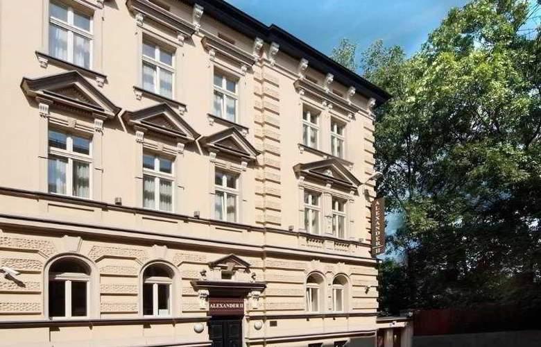 Alexander II - Hotel - 0