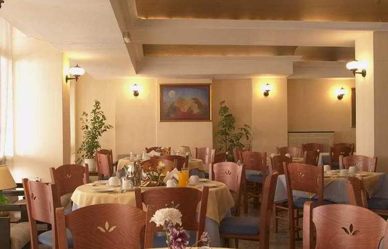 Omega - Restaurant - 1