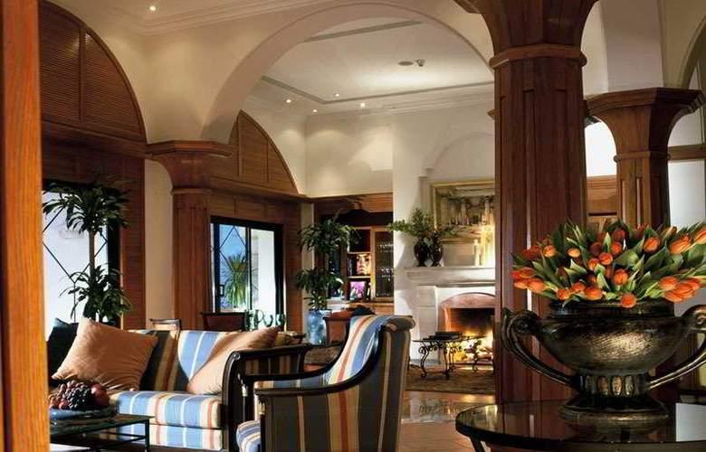 Hyatt Regency Sharm El Sheikh Resort - General - 2