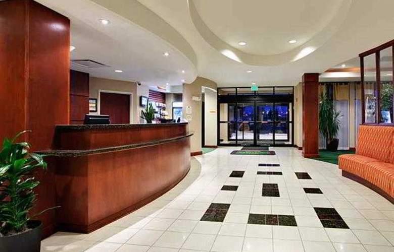 Courtyard Grand Junction - Hotel - 9
