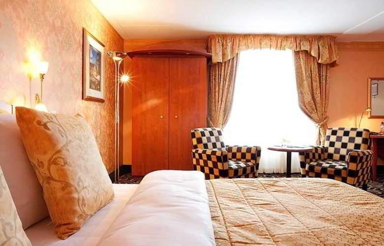 Carlton Square Hotel Haarlem City Centre - Room - 7