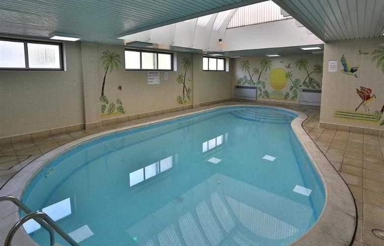 Best Western York House - Hotel - 48