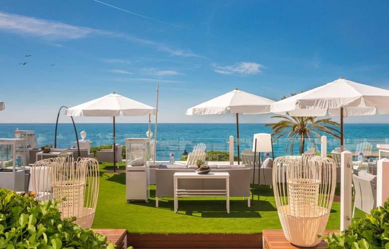Fuerte Marbella - Bar - 4