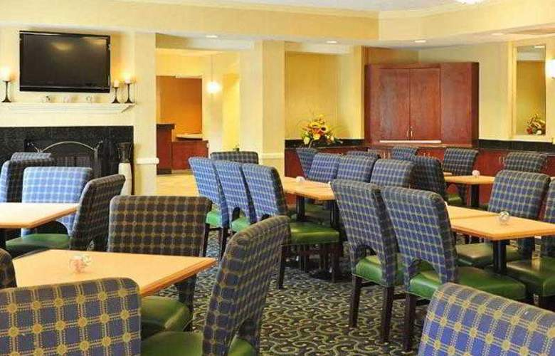 SpringHill Suites Baltimore BWI Airport - Hotel - 10