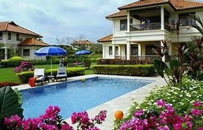 Bintan Lagoon Villa - Hotel - 11