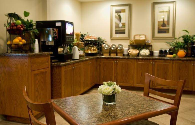 Best Western Country Inn Poway - Restaurant - 27
