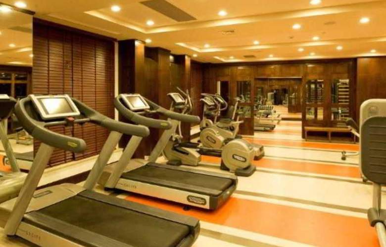 Gural Sapanca Wellnes Park Otel - Sport - 22