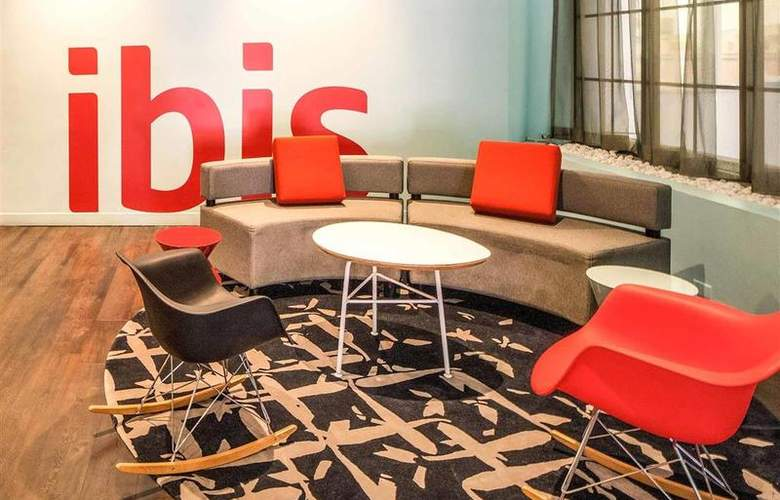 ibis Melbourne Hotel and Apartments - Hotel - 36