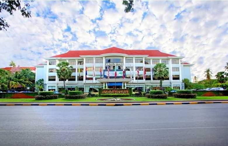 Angkor Century Resort & Spa - Hotel - 12