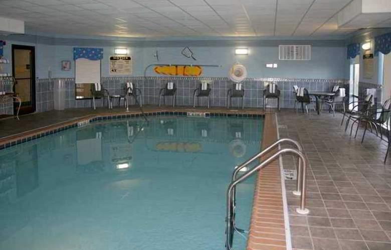 Hampton Inn & Suites Bolingbrook - Hotel - 1