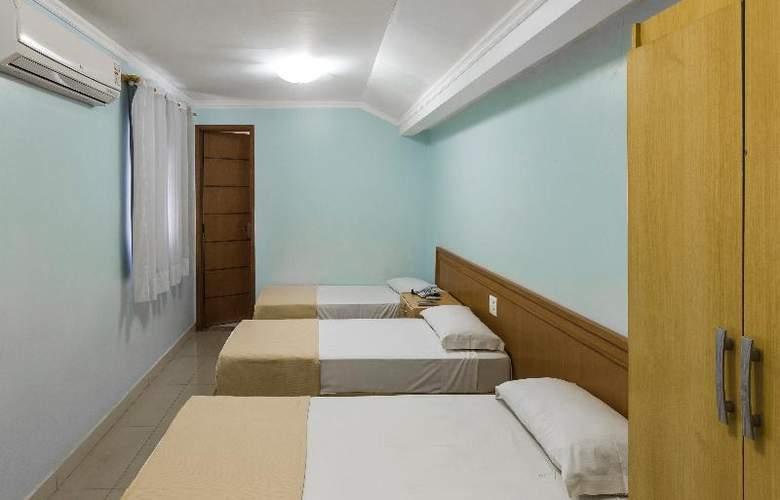 Pompeu Rio - Room - 2