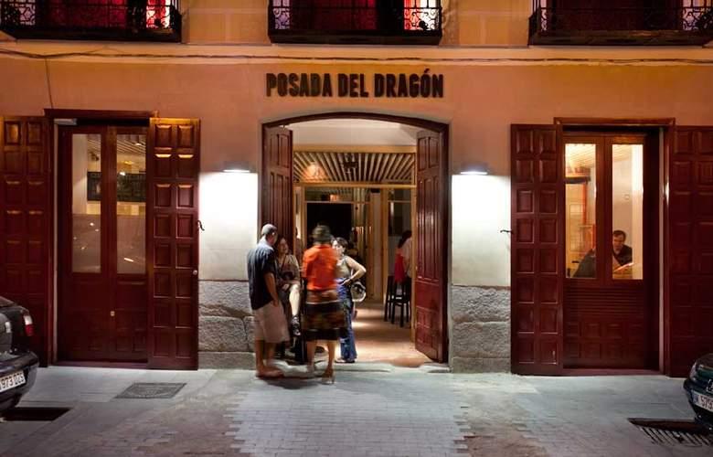 La Posada del Dragón - Hotel - 0