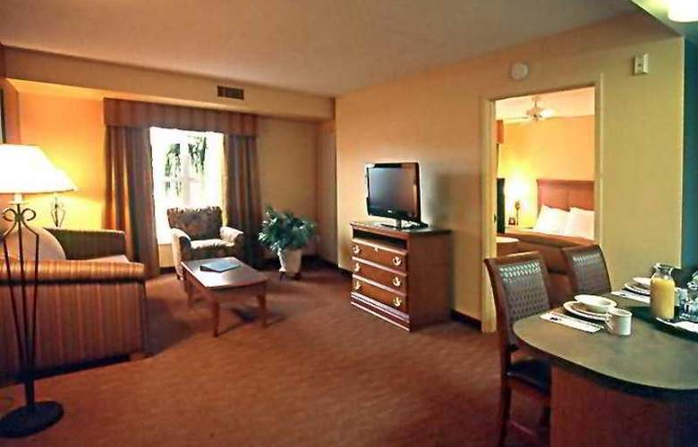 Homewood Suites by Hilton Phoenix-Metro Center - Room - 8
