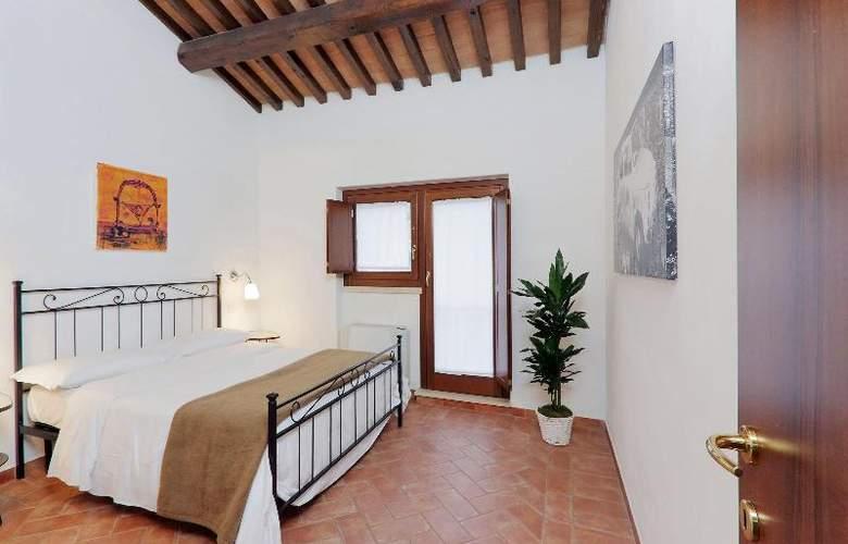 Borgo Papareschi Apartamento - Room - 11