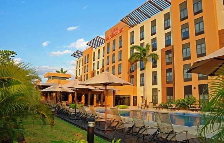Hilton Garden Inn Liberia Airport - Hotel - 24