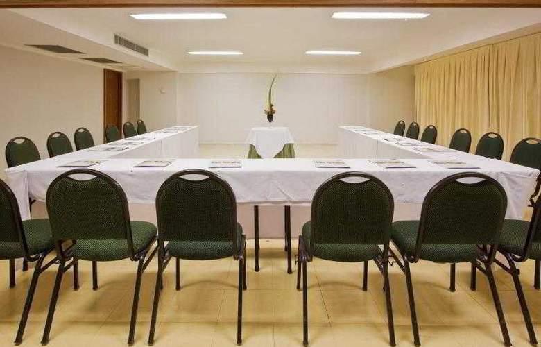 Holiday Inn Express Natal Ponta Negra - Conference - 26