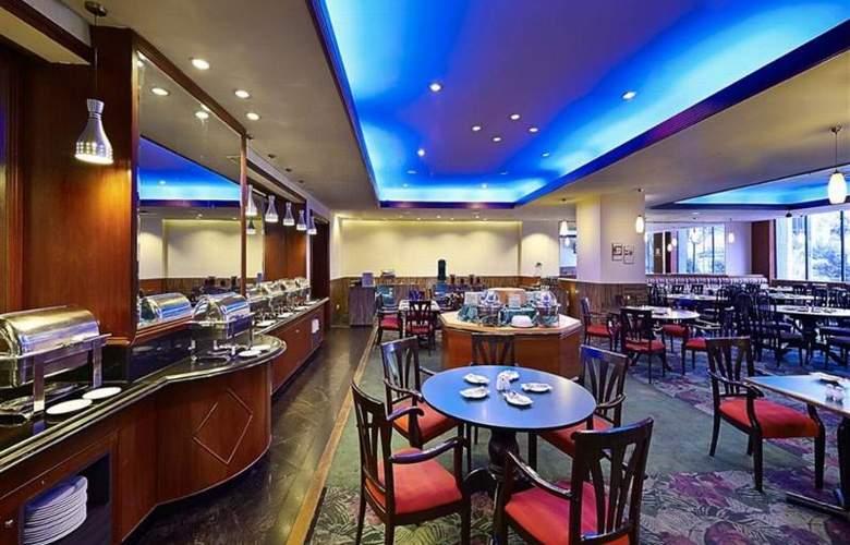 Berjaya Georgetown Hotel Penang - Restaurant - 28