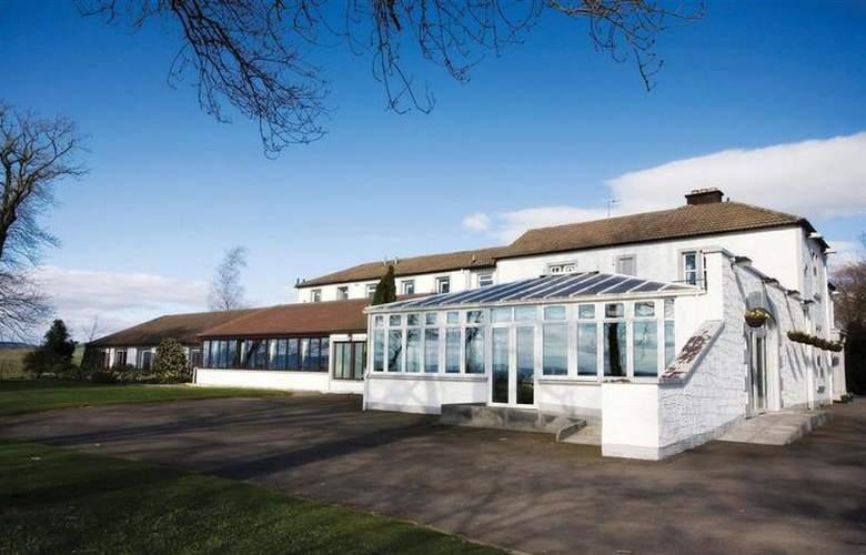 Best Western Dryfesdale - Hotel - 285