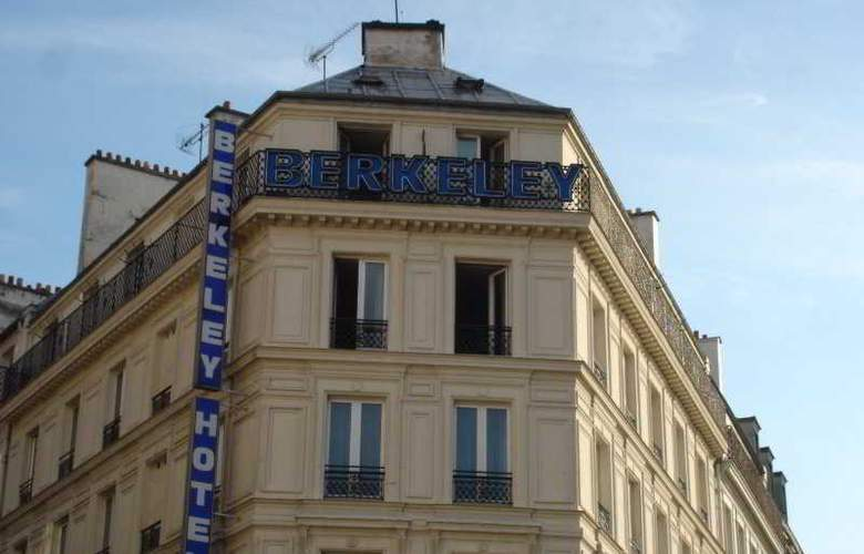 Berkeley Hotel - Hotel - 0