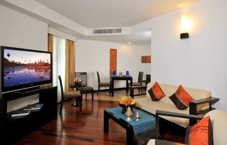 Tara Angkor - Room - 12