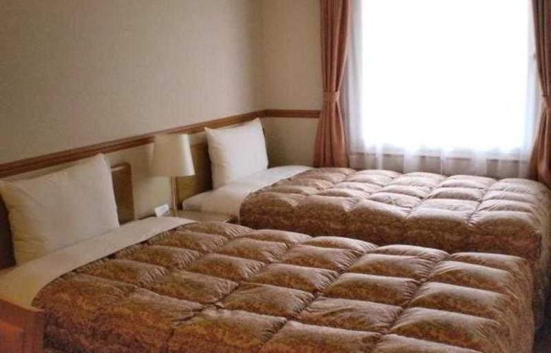 Toyoko Inn Kokura-eki Minami-guchi - Room - 0