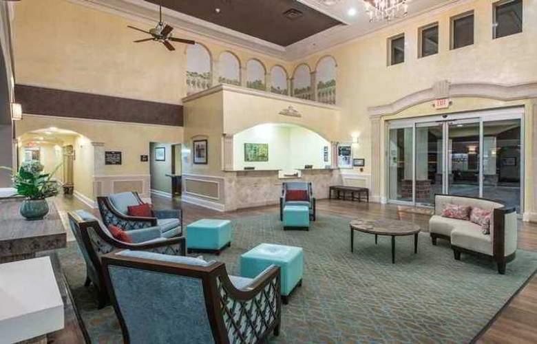 Homewood Suites by Hilton Sarasota - Hotel - 0