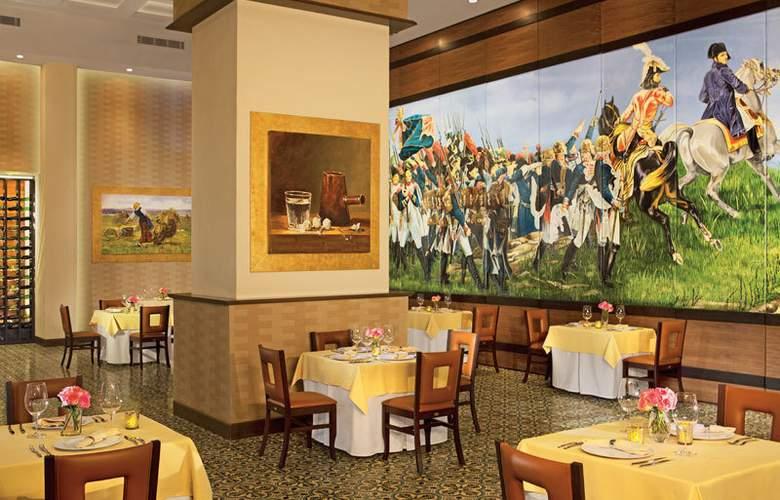 Secrets Vallarta Bay Resorts & Spa Adults Only - Restaurant - 6
