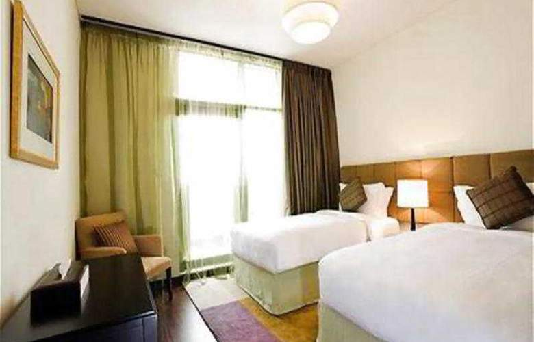 Green Lakes Serviced - Room - 4