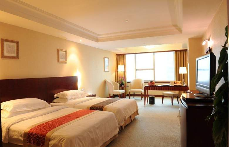 Harbour View - Room - 2