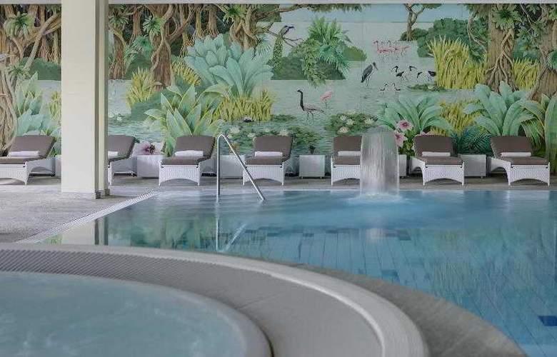 Steigenberger Grandhotel Belvédère Davos - Pool - 22
