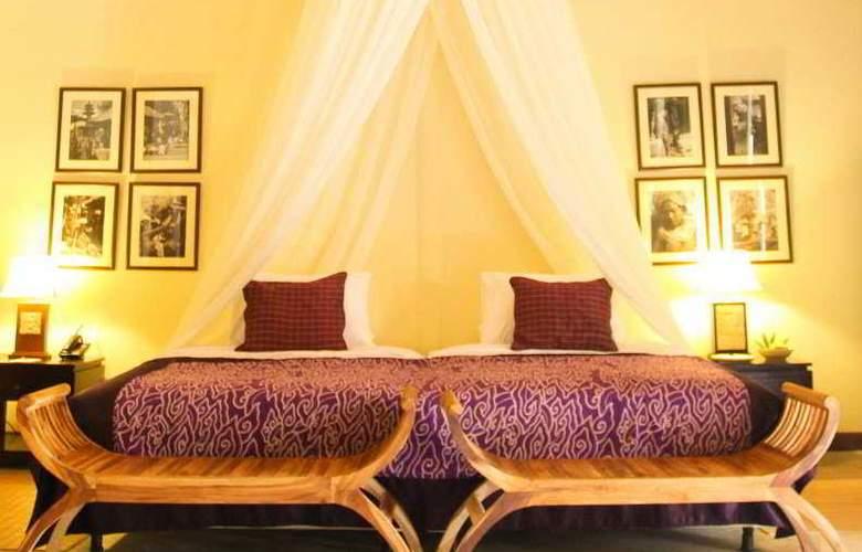 The Mansion Resort Hotel & Spa - Room - 4