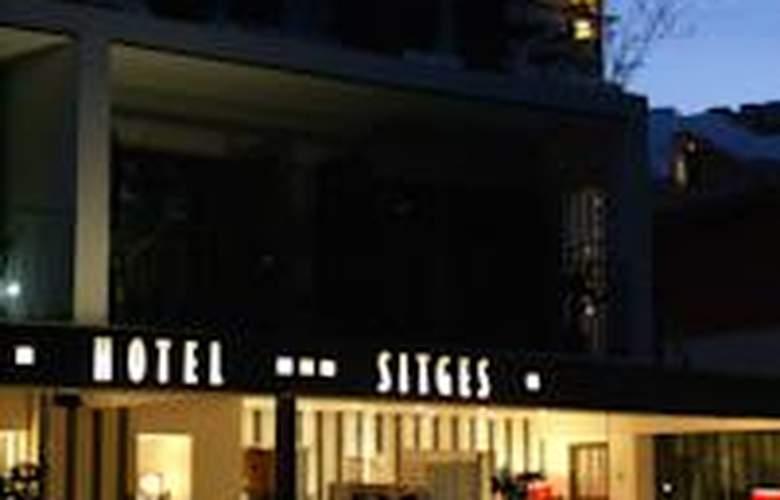 Sitges - Hotel - 2