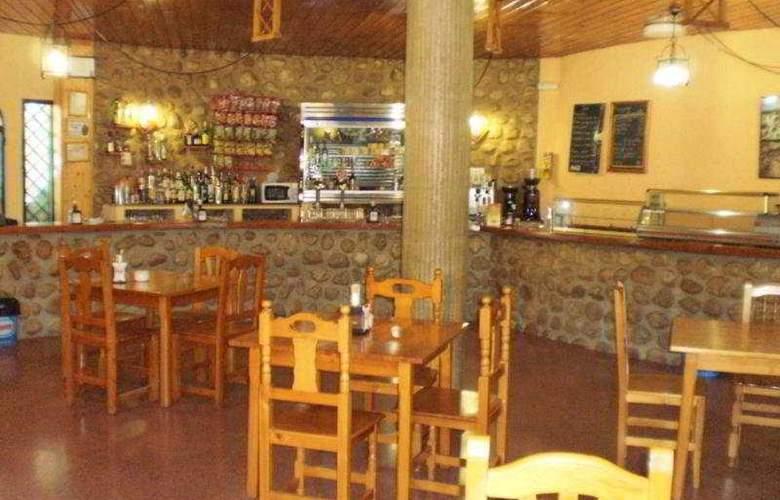 Complejo La Puerta - Bar - 6