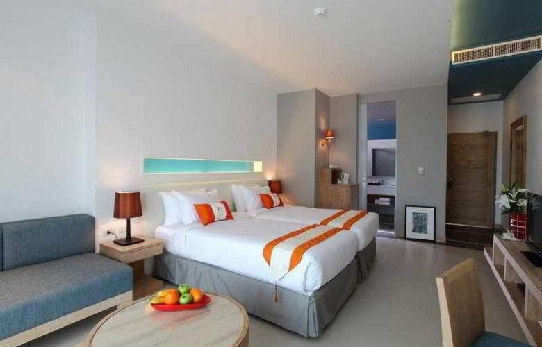 Casuarina Jomtien Pattaya - Room - 4
