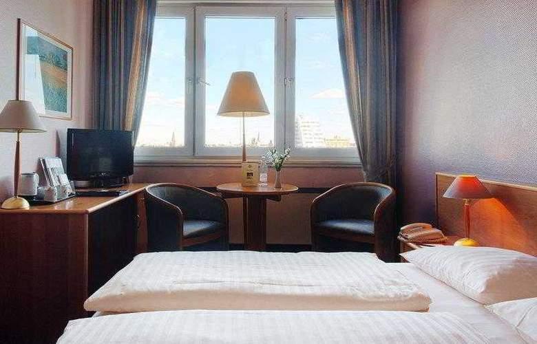 Best Western Hotel President - Hotel - 4