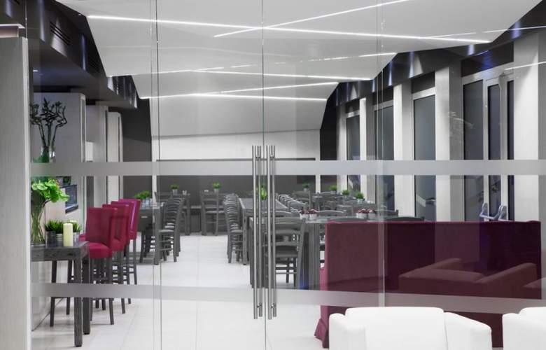Smart Hotel Rome - Restaurant - 3