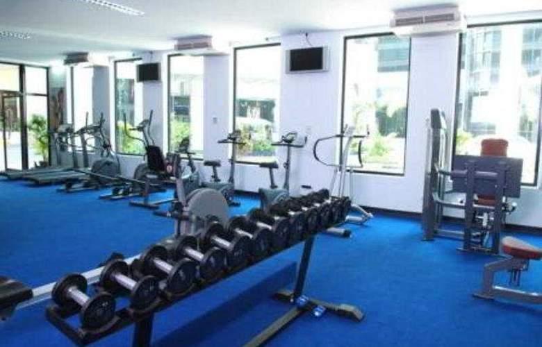 Chon Inter Hotel - Sport - 7