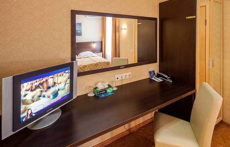 Nevsky Breeze Hotel - Room - 14