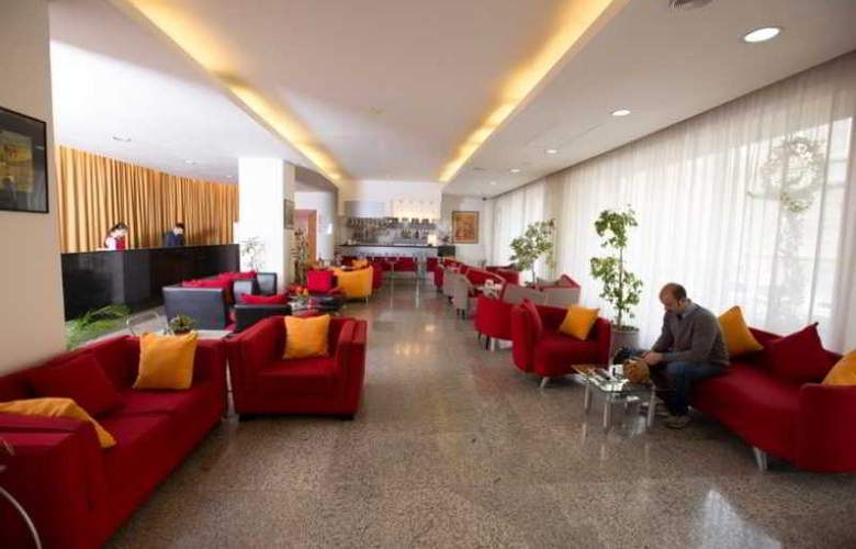 Europe Hotel - General - 2