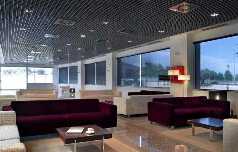 Fc Villalba - Hotel - 8