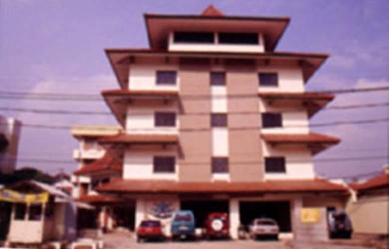 Karya Bahana - Hotel - 2