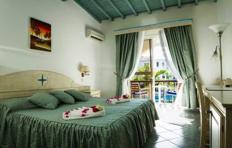 Ocean Point Residence Hotel & Spa - Room - 1