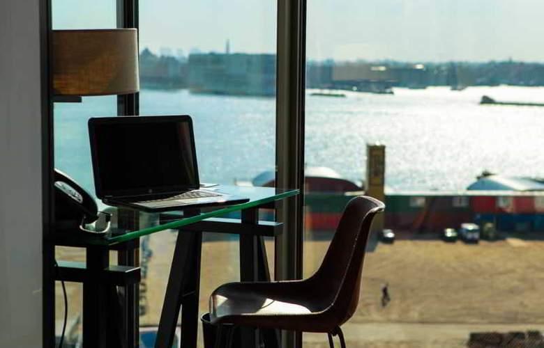DoubleTree by Hilton Amsterdam - NDSM Wharf - Room - 41