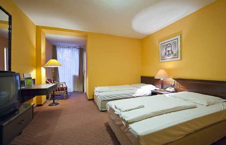 Lido Budapest - Room - 4
