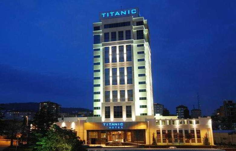Titanic Business Kartal - Hotel - 0