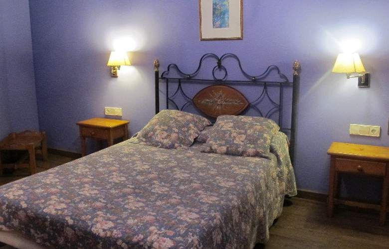 Posada d´Aneu B&B - Room - 4
